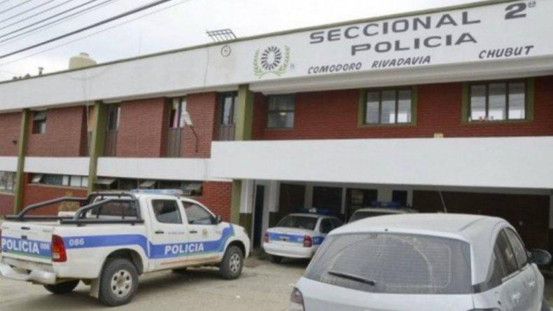 Detuvieron a un hombre que efectuaba disparos en el Pietrobelli