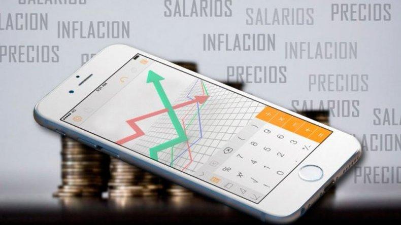 Para las consultoras, la inflación de 2016 rondó el 40 por ciento