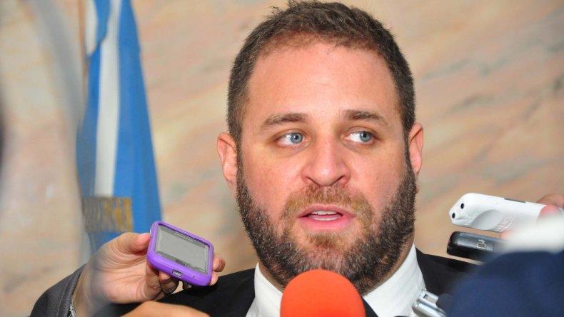 Glinski confirmó que se sumará al Gobierno Provincial