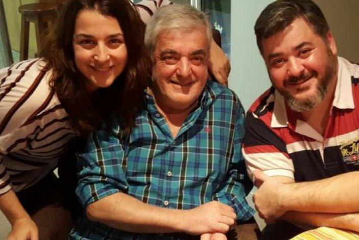 Das Neves descartó la postulación de su esposa e hijos a las próximas elecciones