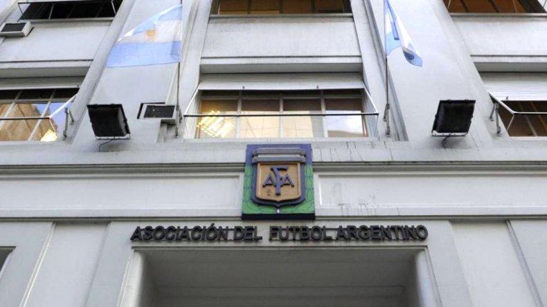 Confirman el llamado de elecciones en la AFA