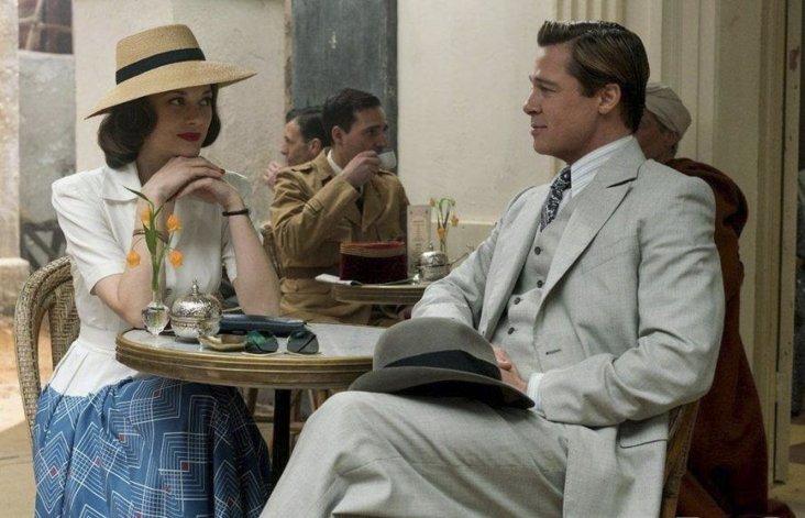 La película está ambientada en 1942