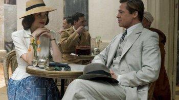 La película está ambientada en 1942, en plena Segunda Guerra Mundial.