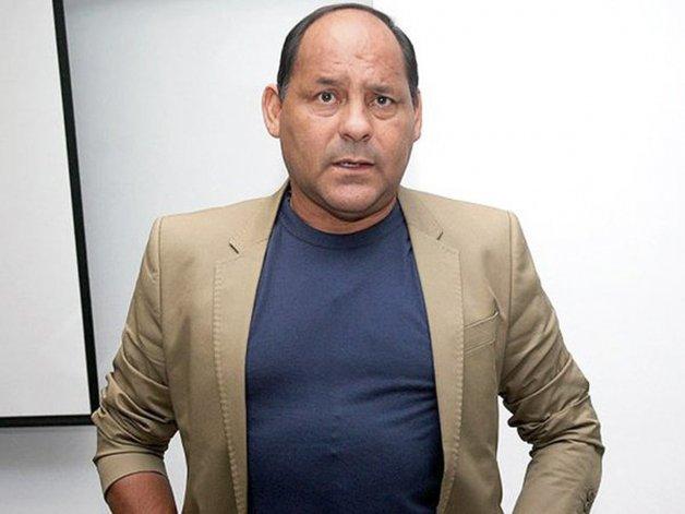 Roberto Cabañas falleció en la madrugada de ayer a los 55 años.