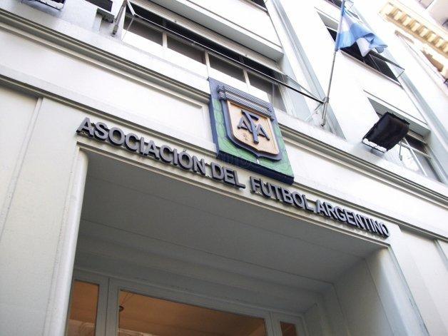El 28 de abril se realizará la elección del nuevo presidente de la AFA.