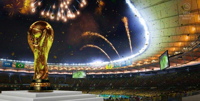 La FIFA confirmó que en el Mundial 2026 habrá 48 equipos