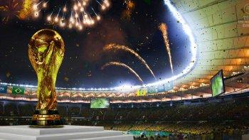 la fifa confirmo que en el mundial 2026 habra 48 equipos