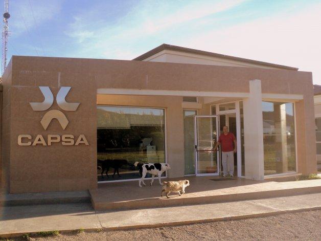 Das Neves firma mañana en Comodoro la prórroga a la petrolera Capsa