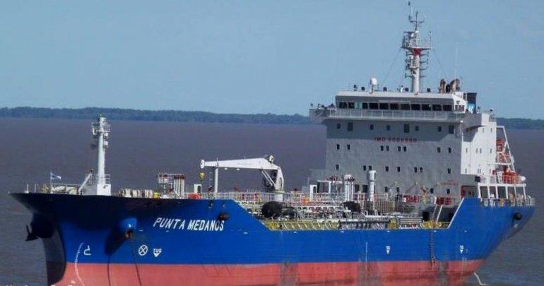 Encontraron muerta a una oficial que viajaba en un buque hacia Comodoro