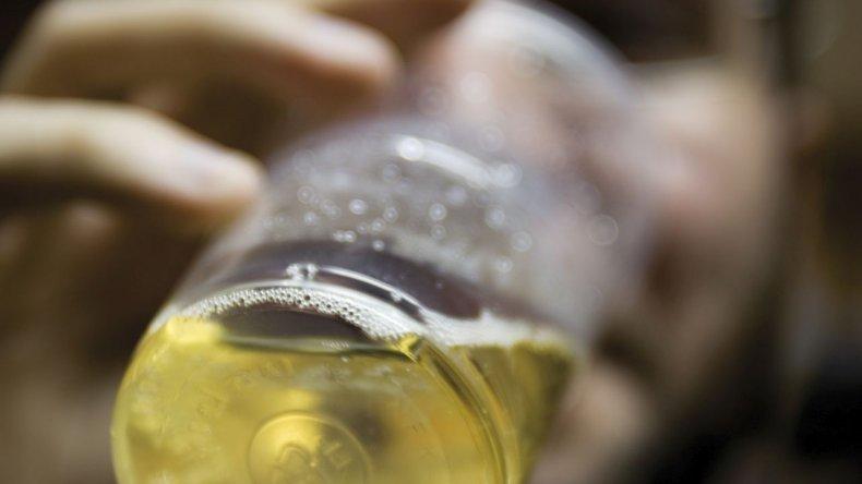 Un chico de 12 años murió por ingesta de alcohol