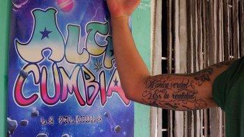 los vinculos entre el punk y  la cumbia son muy cercanos
