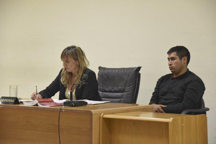 A Lucas Baeza lo señalan cuatro testigos del hecho. Permanecerá detenido tres meses mientras la Fiscalía culmina la investigación. Su cuñado