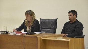A Lucas Baeza lo señalan cuatro testigos del hecho. Permanecerá detenido tres meses mientras la Fiscalía culmina la investigación. Su cuñado, El Bondi Perán, está prófugo de la Justicia.