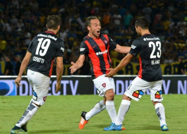 San Lorenzo pierde a otra de sus figuras