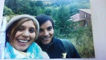 denuncian la desaparicion de una pareja chubutense en el bolson