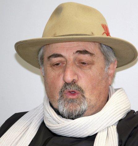 Othar Macharashvili
