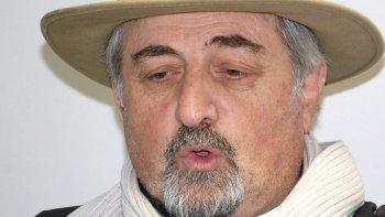 Othar Macharashvili, titular de Comodoro Deporte, ente responsable del desarrollo de las colonias municipales.