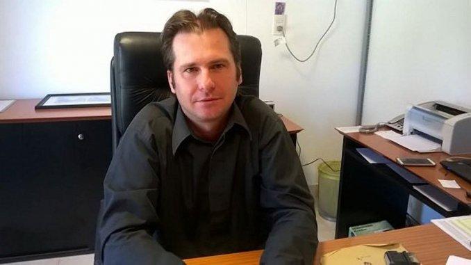 Un intendente desaparecido tras chocar con una lancha