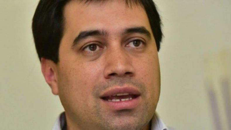 Pablo Durán: no hubo represión a los mapuches