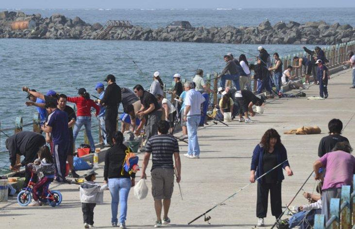 Fin de semana repleto de fiestas populares en Chubut