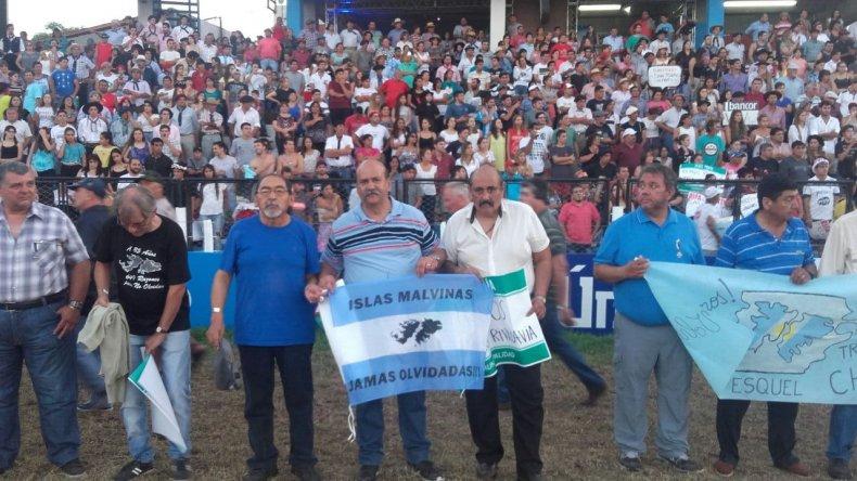 Delegación de Comodoro Rivadavia