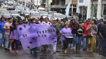 trabajadores de guilford volveran a movilizarse manana
