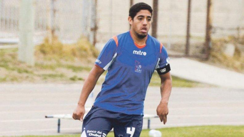 Sebastián Benítes es nuevo jugador de Huracán