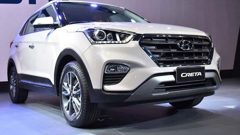Hyundai lanzará una pick up brasileña