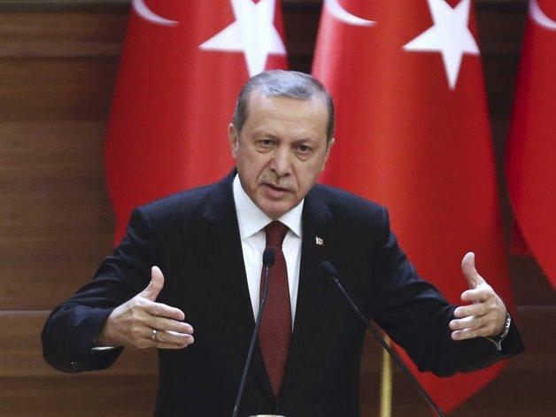 Aunque Erdogan desmienta que no quiere perpetuarse en el poder