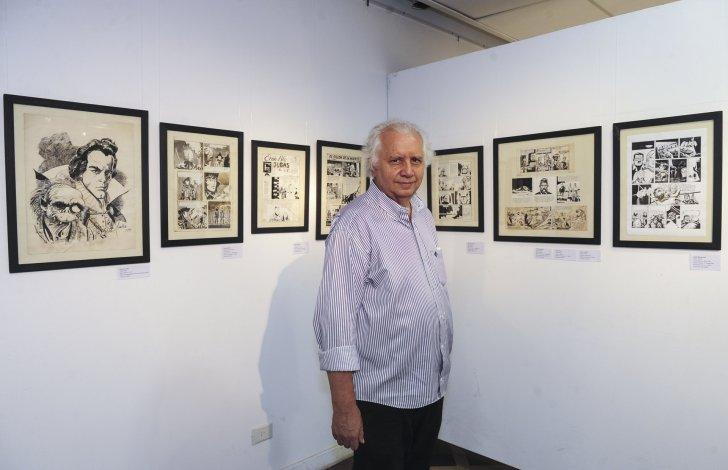 Hugo Maradei