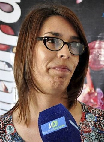 Marie Eva Olivera