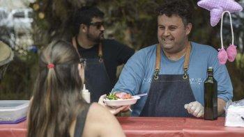 El cocinero Pablo Soto, de Comodoro Rivadavia, mostrará la emergente cocina chubutense en Madrid Fusión.