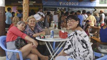 La Fiesta Regional del Pescador ofreció un paseo de sabores y música durante el fin de semana.