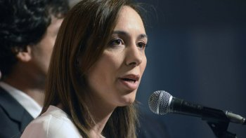 El objetivo del proyecto que apoya la gobernadora, María Eugenia Vidal, es reducir penas a quienes brinden información que permita avanzar en la investigación de ilícitos complejos.