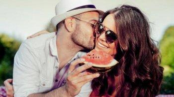 la sandia y sus beneficios sexuales