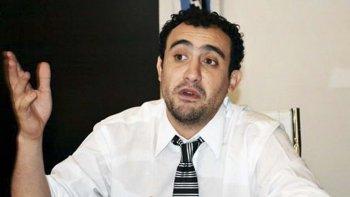 El intendente de Las Heras, José María Carambia, exige mayor porcentaje de coparticipación provincial para las localidades petroleras.