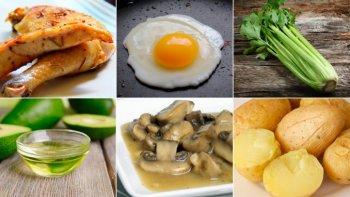 los 8 alimentos que no hay que recalentar en el microondas
