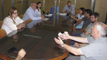 El ministro de Salud, Ignacio Hernández, ratificó que se envió una carta documento a los anestesistas.