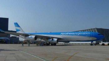 preocupa la baja de frecuencias de aerolineas