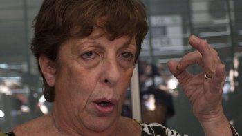 La ex fiscal Viviana Fein tuvo a su cargo la causa durante los primeros once meses de investigación.
