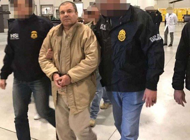Así vivía su vida El Chapo Guzmán
