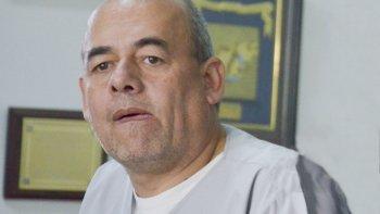 Raúl Henny fue desplazado definitivamente como director Asociado del Hospital Regional, tras su brutal ataque al ex piloto Emilio Moratinos.