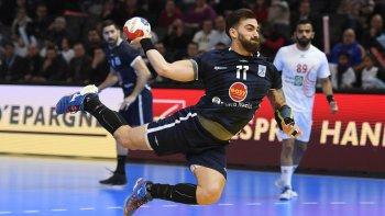 La selección argentina de balonmano viene de lograr ante Bahréin su primer triunfo en el Mundial que se disputa en Francia.