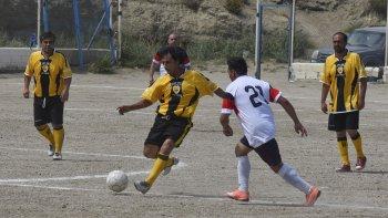 USMA derrotó en los penales a Los Andes y de esa manera en la temporada 2017 jugará en la división A de los Senior.