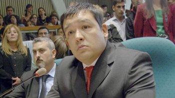 Gerardo Terraz dijo que el proyecto de autoría para modificar el actual régimen de coparticipación provincial tiene como fin la implementación de un sistema de reparto equitativo y solidario de los recursos hacia los municipios.