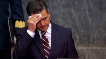 el gobierno de trump dice que pena nieto es el primer ministro de mexico