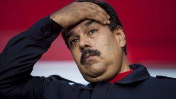 La oposición venezolana le exige a Nicolás Maduro que se llame a elecciones de gobernadores y alcaldes.