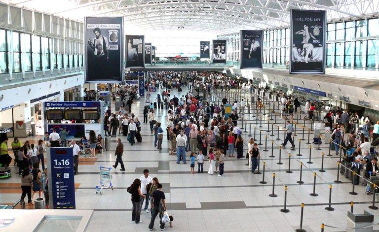 Desde marzo las aerolíneas deberán anticipar datos de los pasajeros
