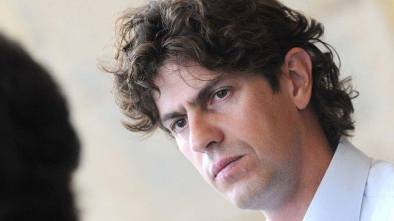 Lousteau aseguró que la decisión de presentarse en las elecciones legislativas de este año dependerá de su partido y no tendrá injerencia si se presenta Carrió.