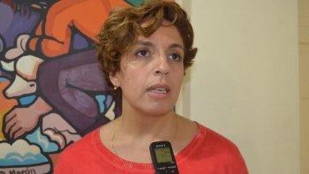 La directora General de Abasto y Veterinaria, Carolina Silvestre, adelantó la realización de la primera campaña de vacunación antirrábica.